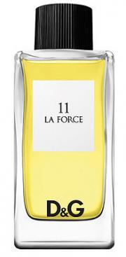Dolce&Gabbana D&G Anthology La Force 11