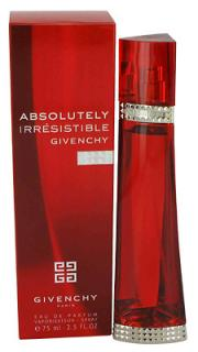 Givenchy Absolutely Irresistible Givenchy