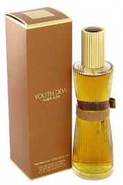 Estee Lauder Youth Dew Amber Nude